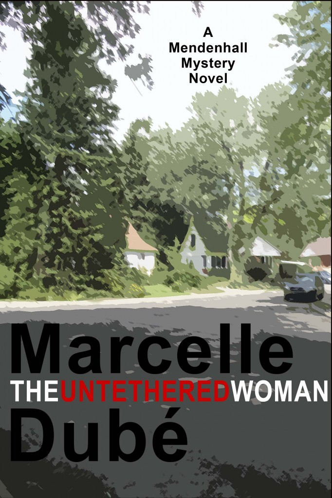 Untethered Woman