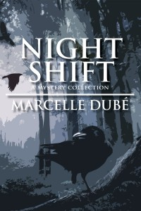 Night Shift collection-ebook cover